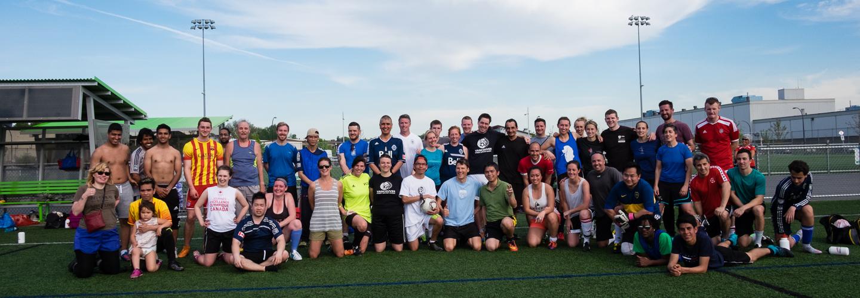 Sponsor Vancouver Street Soccer League